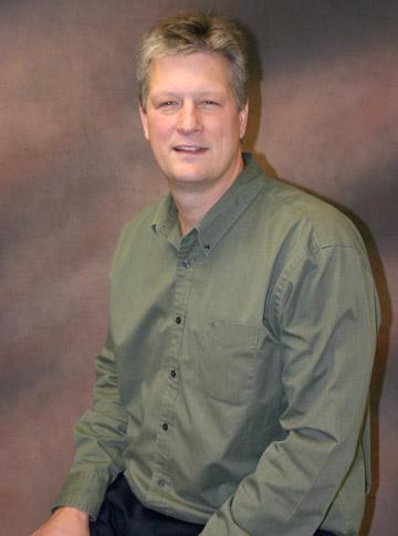 Image of Ken Montrose